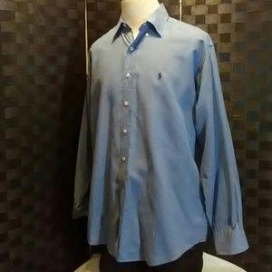 Ralph Lauren. Button 👇 Tall